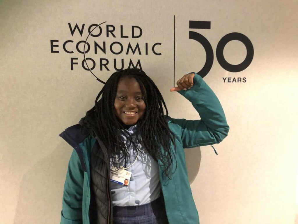 8 Things Africa Needs to Know from WEF Davos