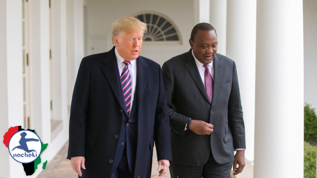 Kenya President Explains Why Democracy is Not Enough for Africa's Future