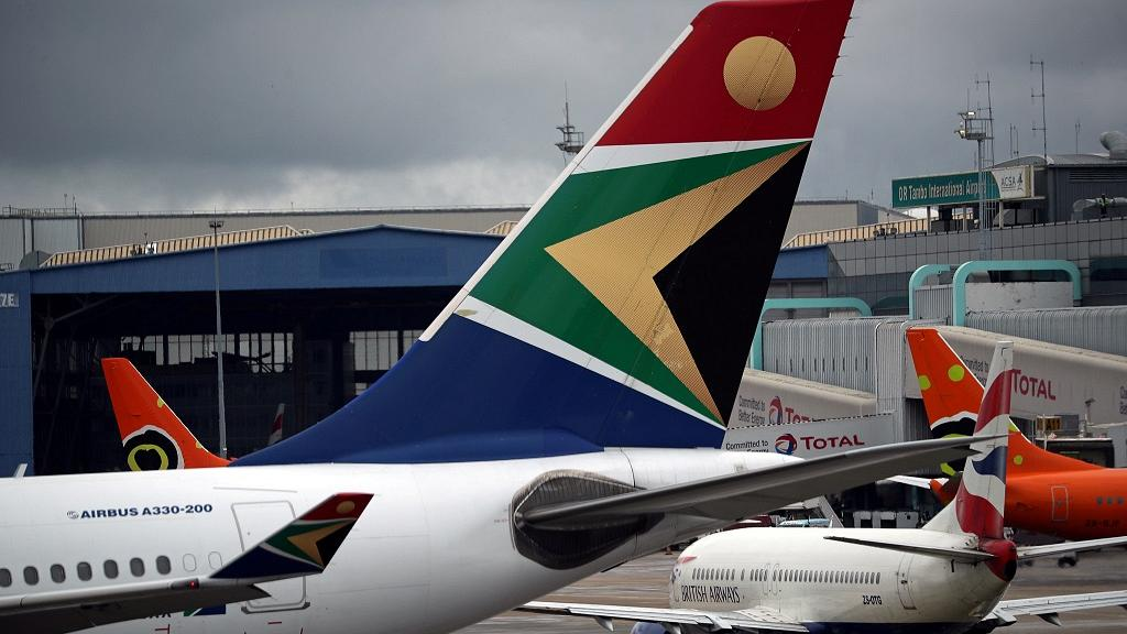 Another Bailout for Troubled SA Carrier