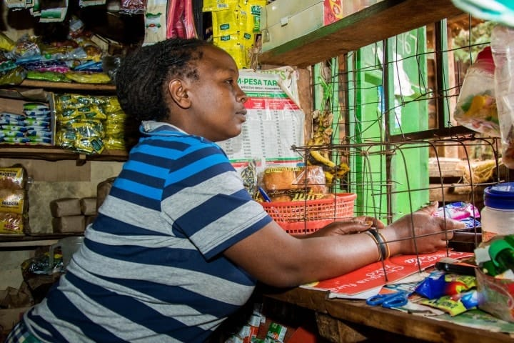 How do you Breaking Down Barriers to Growth for Micro Entrepreneurs in Africa