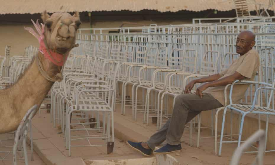 Bringing Back Sudan's Cinema Culture