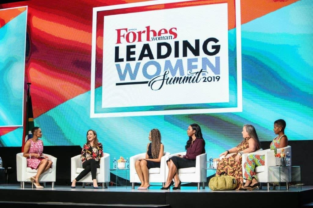 Celebrating Africa's Female Decision Makers