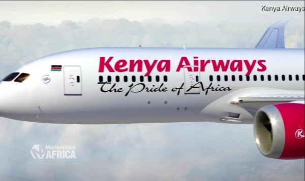 Change is Coming to Kenya Airways