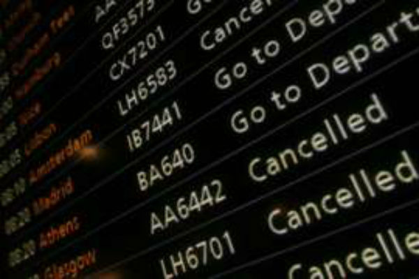 #FlyingWhileAfrican Reveals a Litany of Grievances against International Airlines