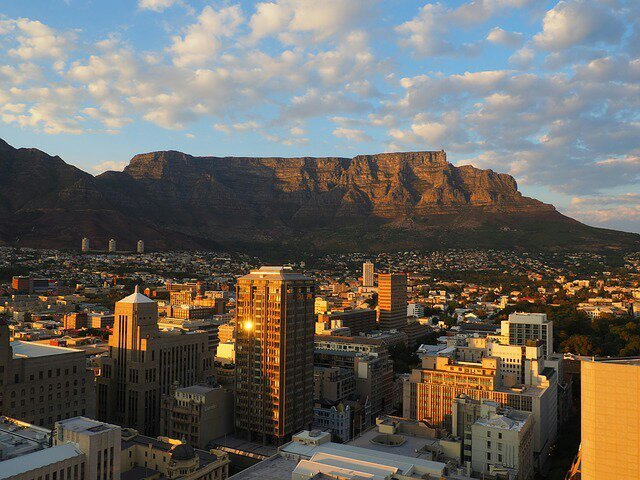 Forbes: Top 15 Best (And Worst) African Countries to Do Business in 2019