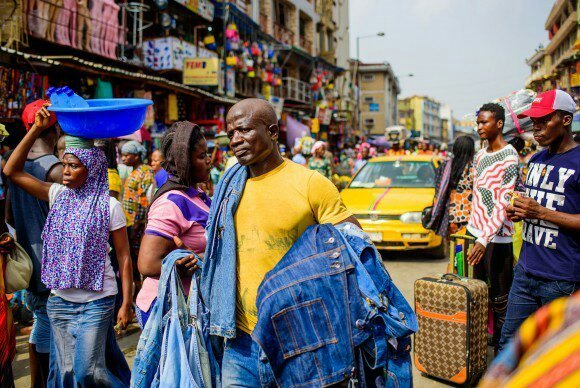 Ghana Leads Africa's Top Economies in MSMEs' Contribution to GDP