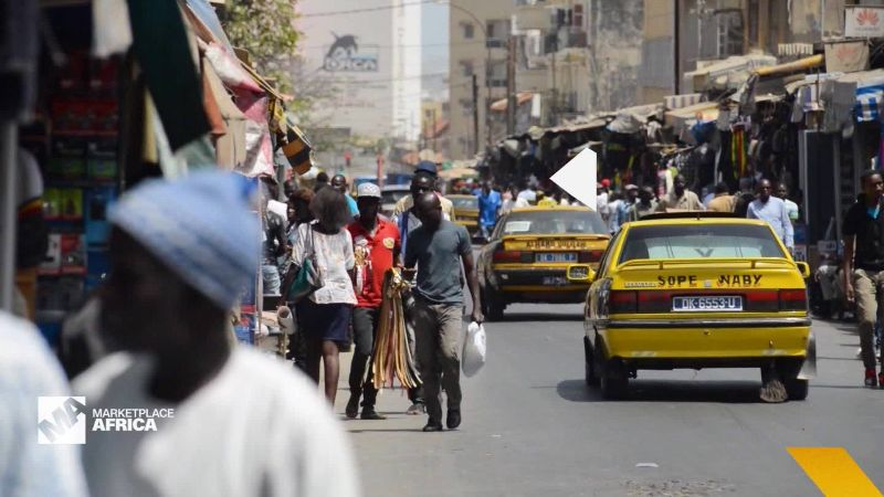 How Social Media is Boosting Small Businesses in Senegal