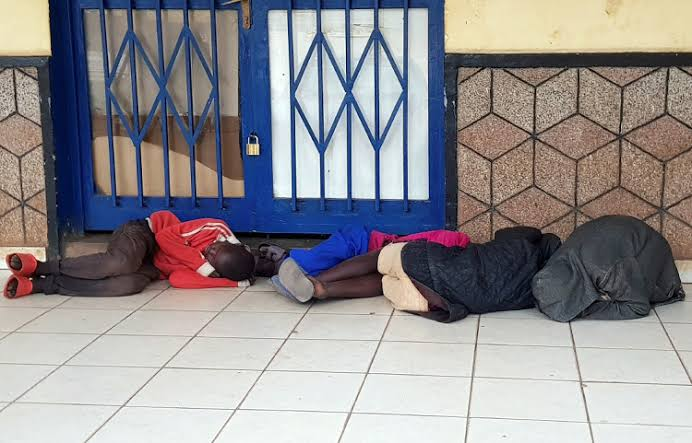 HRW Calls Out Rwanda for Rights Abuses