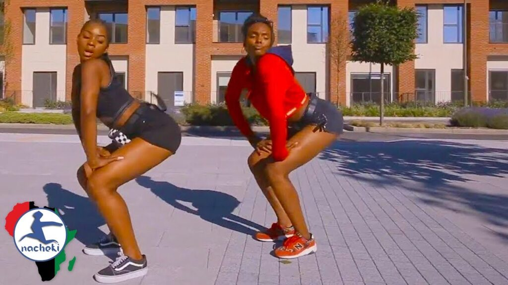 Top 10 Biggest African Dance Channels on YouTube in 2020