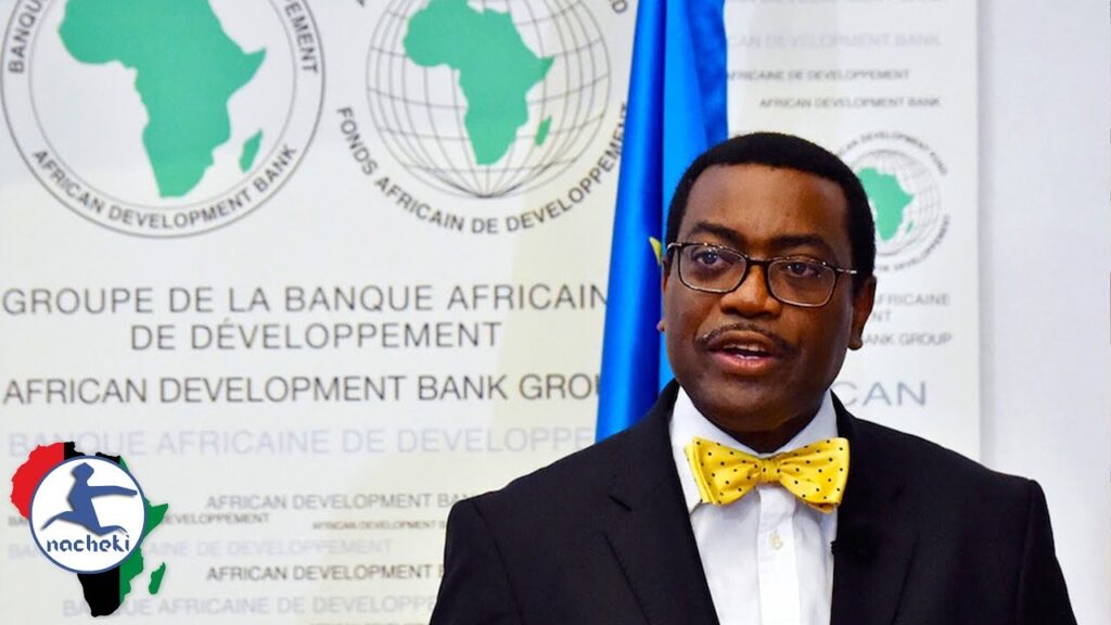 African Development Bank says World Bank Criticism on Africa is Misleading
