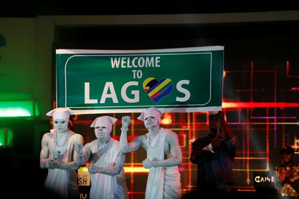 Lagos has Become one of Airbnb's Fastest-growing Markets Globally