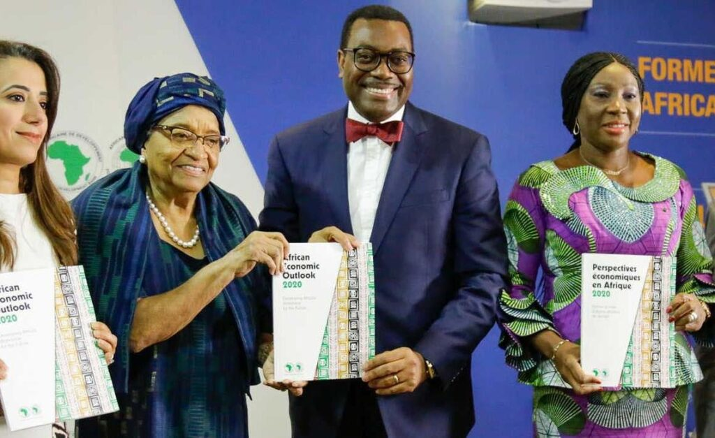 Provide Young People With New Skills AfDB Report Urges