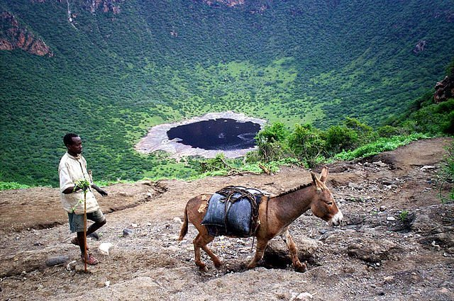 Report: Ethiopia is the Fastest Growing Travel Destination in the World