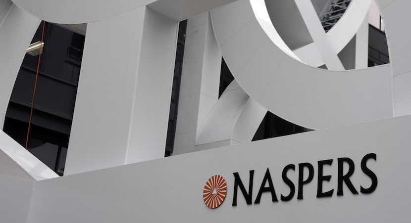 South Africa's Naspers Ltd Sells $1 bn Worth of Shares in Prosus