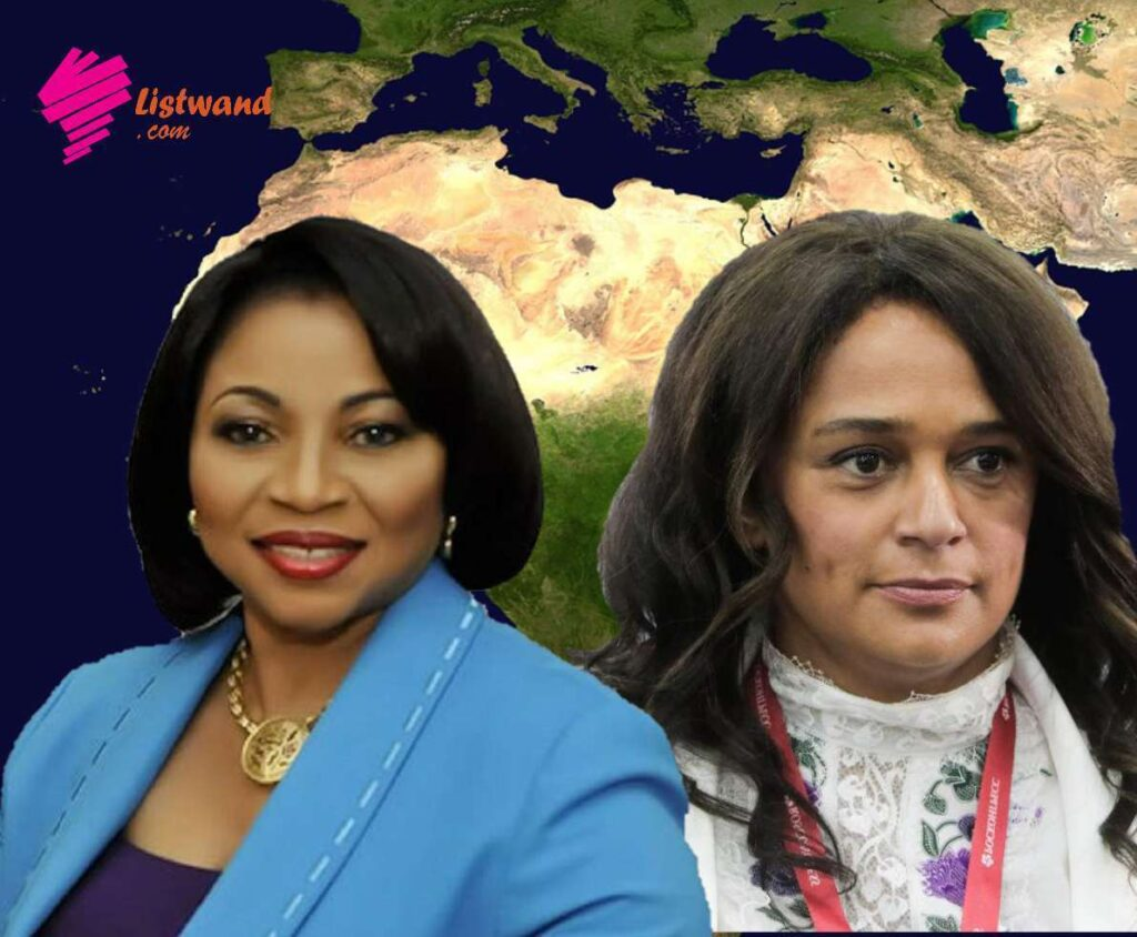 These are The Richest Women in Africa, 2020