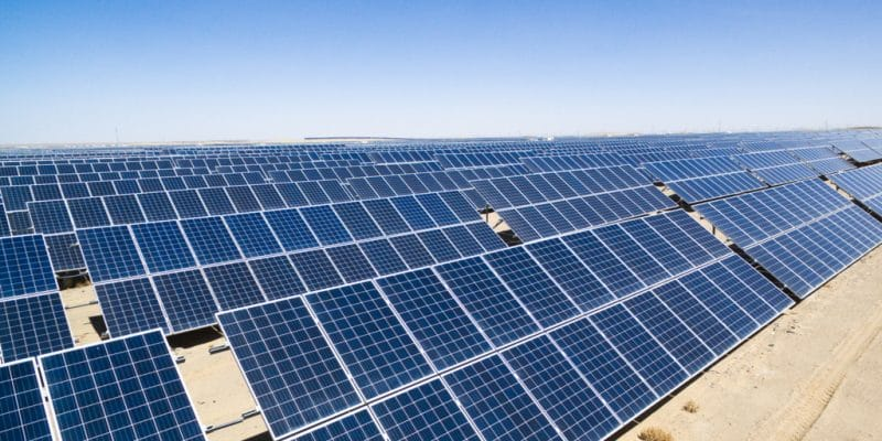 Togo Breaks ground on its 50MW Photovoltaic Solar Power Complex