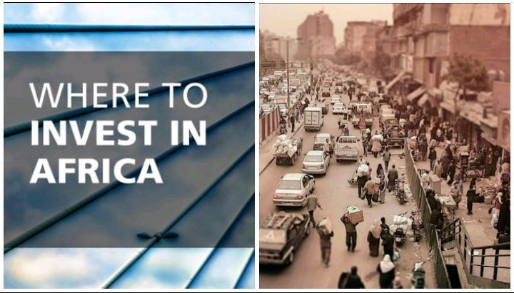 Top 15 Best Countries To Invest In Africa 2020