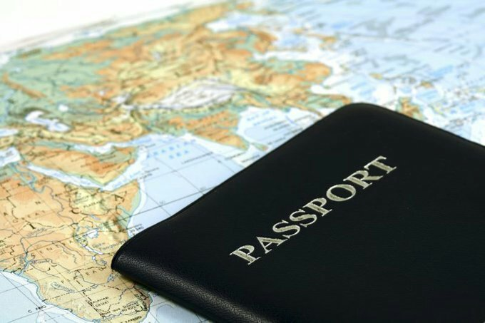 Top 15 Least Powerful Passports in Africa, 2019
