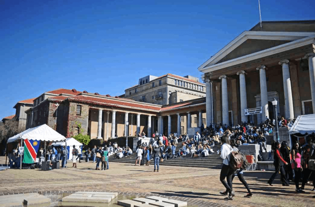 Top 20 Best Universities in Africa, 2019 – Times Higher Education