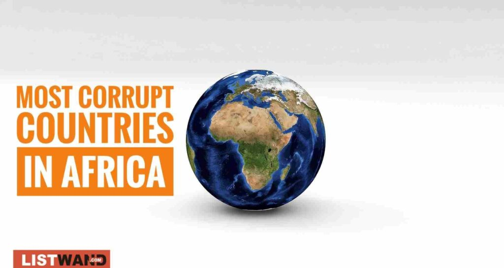 Transparency International: Top 20 Most (And Least) Corrupt Countries in Africa, 2018