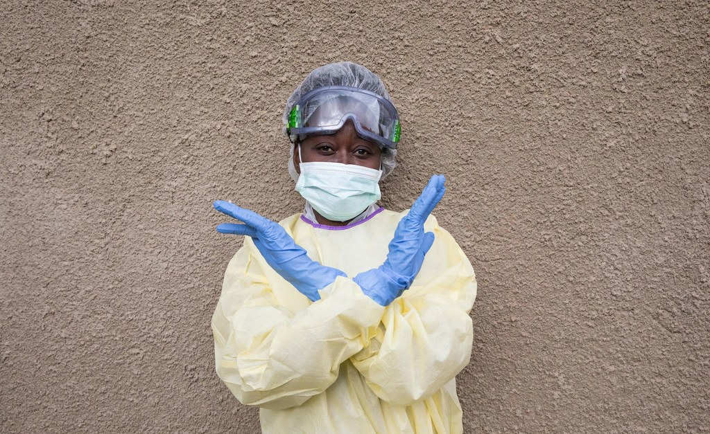 WHO says it is Running Out of Money to Fight Ebola