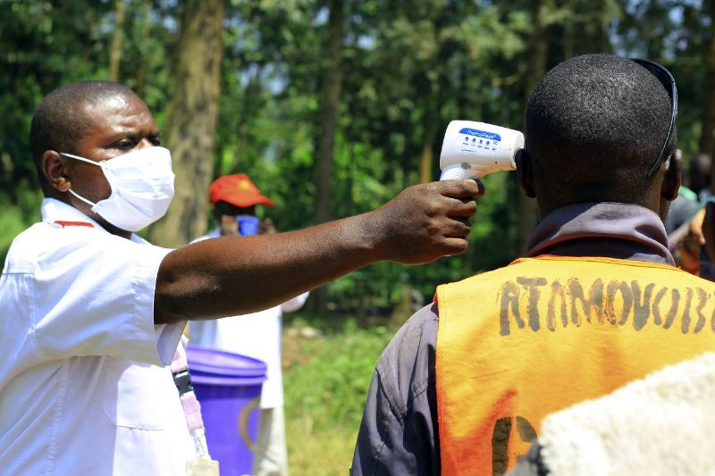 Why is Ebola Taking so Long to End?