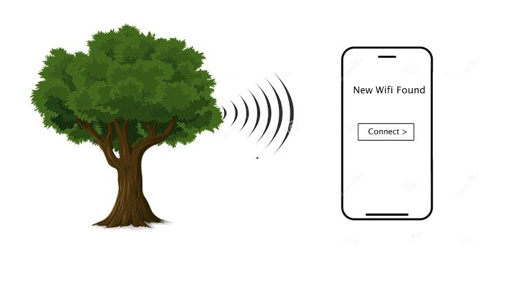 You Can Now Hotspot From any African Landmark