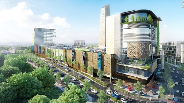 Top 10 Best Shopping Malls and Markets in Africa