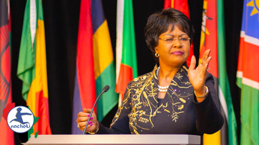 Africans are the Most Most Abused People in History Says Fired AU Ambassador