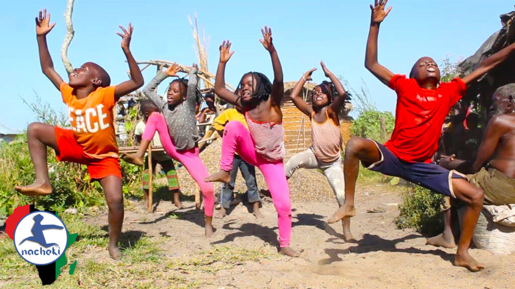 5 Most Viral African Kids Dance Groups in 2020