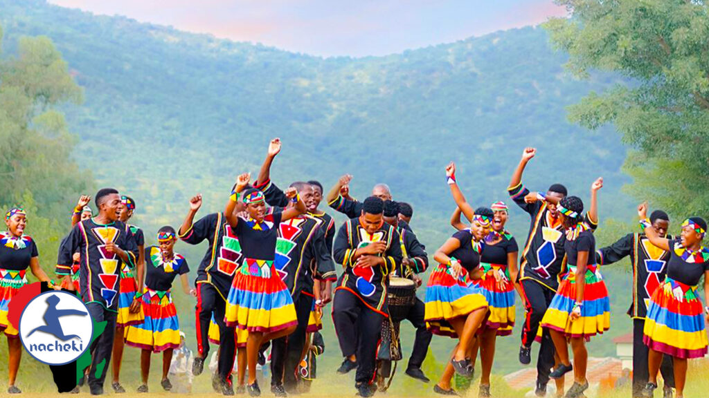 World-famous Ndlovu Youth Choir Have a Very Important Message for Africa