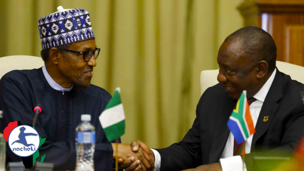 Nigeria Overtakes South Africa as the Biggest Economy in Africa