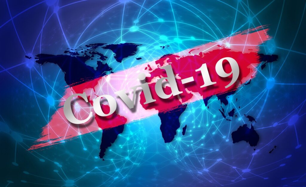 Latest Covid-19 Africa News Update by Africa CDC 27th March