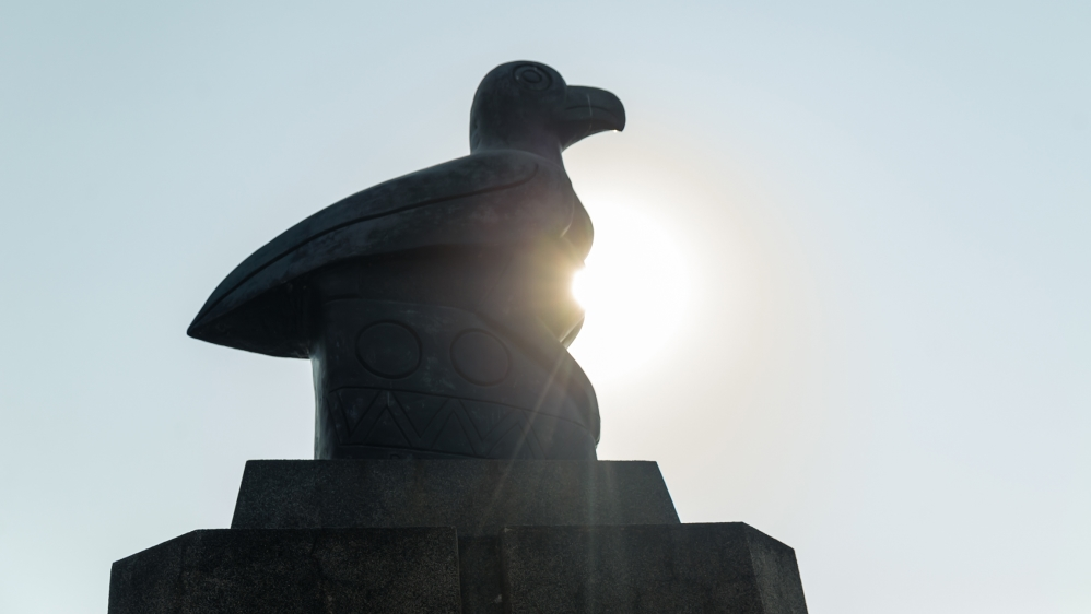 Zimbabwe gets back iconic bird statues stolen during colonialism