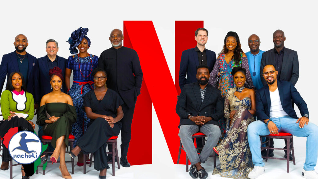 Netflix Celebrates Africa Month With Made In Africa Collection