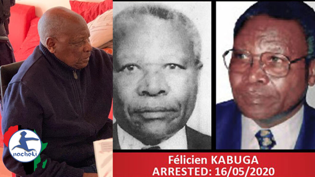 Most Wanted Genocide Fugitive Kabuga Arrested in Paris Proving Rwandas' Claims Against France