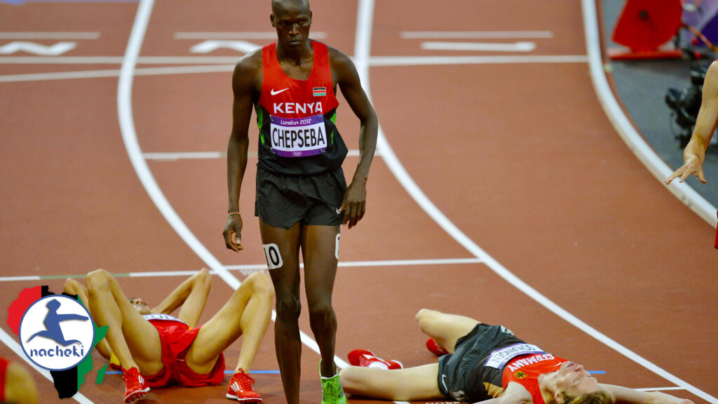 5 Superhuman Running Feats that show Africans Dominate the World