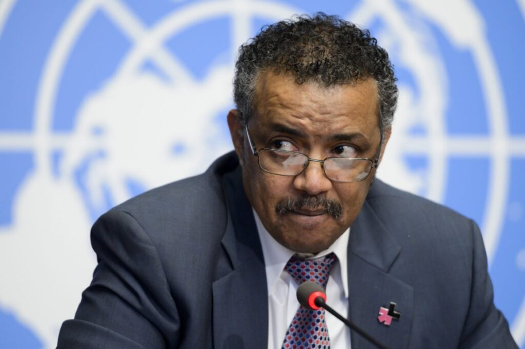 WHO Applauds Rwanda For Curbing Large-Scale Covid-19 Outbreak