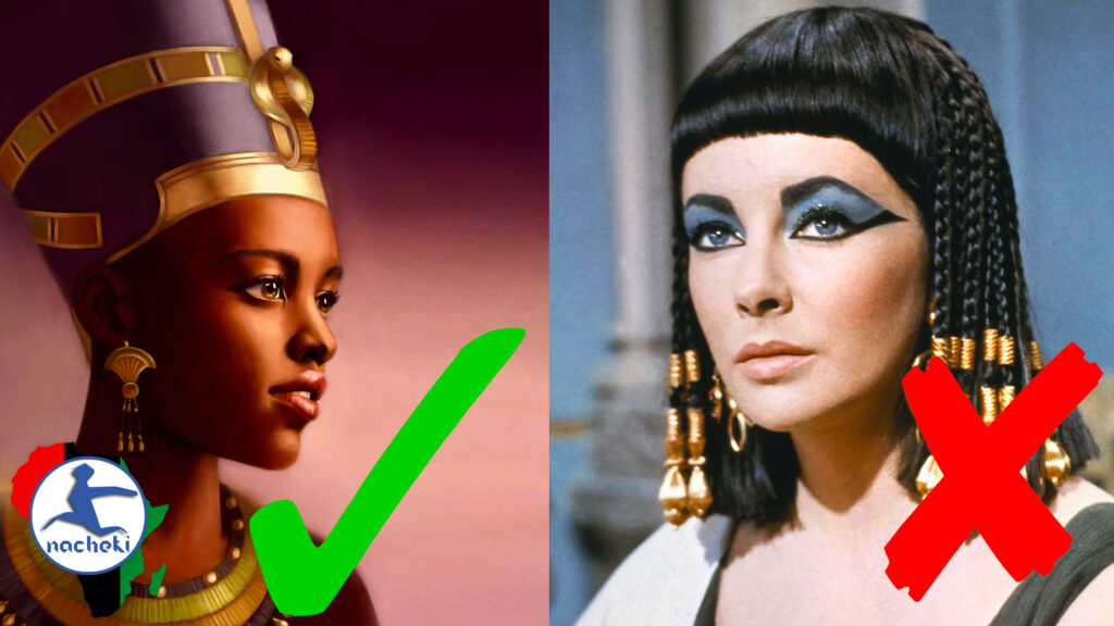 Were Ancient Egyptians White or Black Answer Revealed in Africa's Ancient History