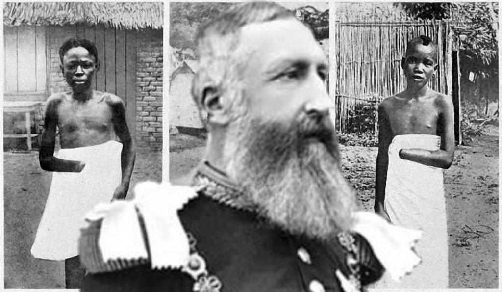 Belgian King Expresses 'Regrets' for Suffering of the Congolese People During the Colonial Period