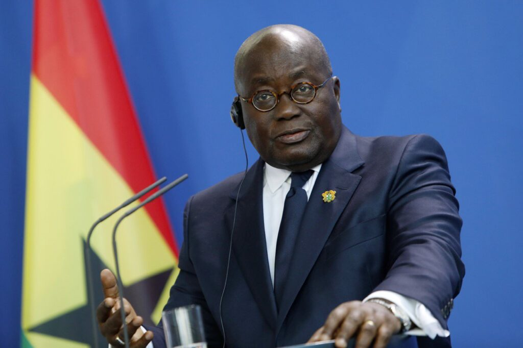 Ghana Wants to Join New West African Currency 'Eco' But on One Condition