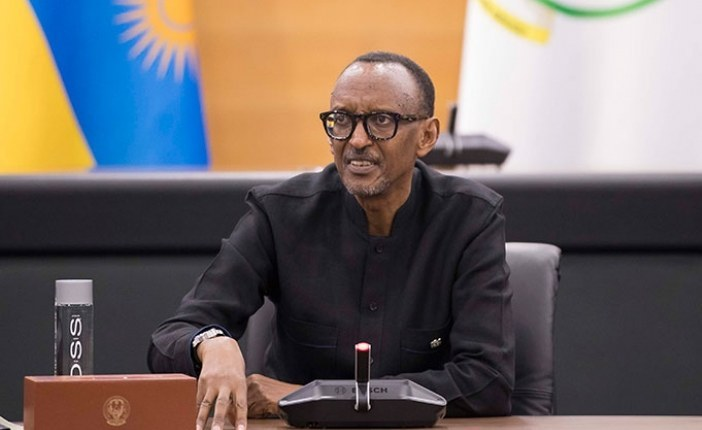 Rwanda's President Very Important Remarks at the Corporate Council on Africa Leaders Forum