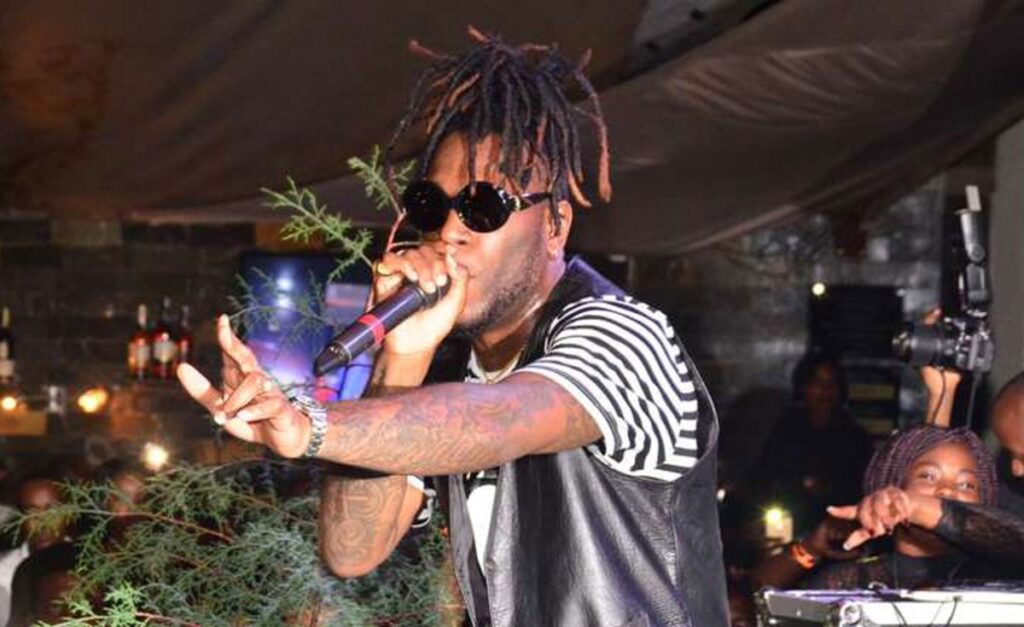 Sha Sha, Burna Boy, Wizkid Win Big At 2020 BET Awards