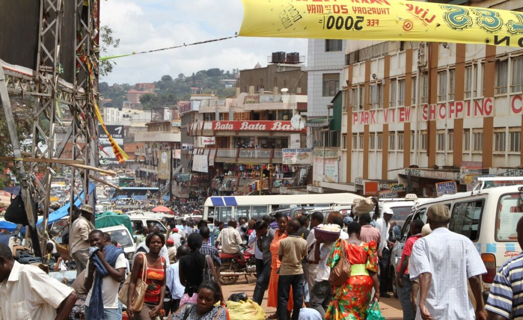 Ugandans Join Global Push to Rename Colonial-Era Landmarks