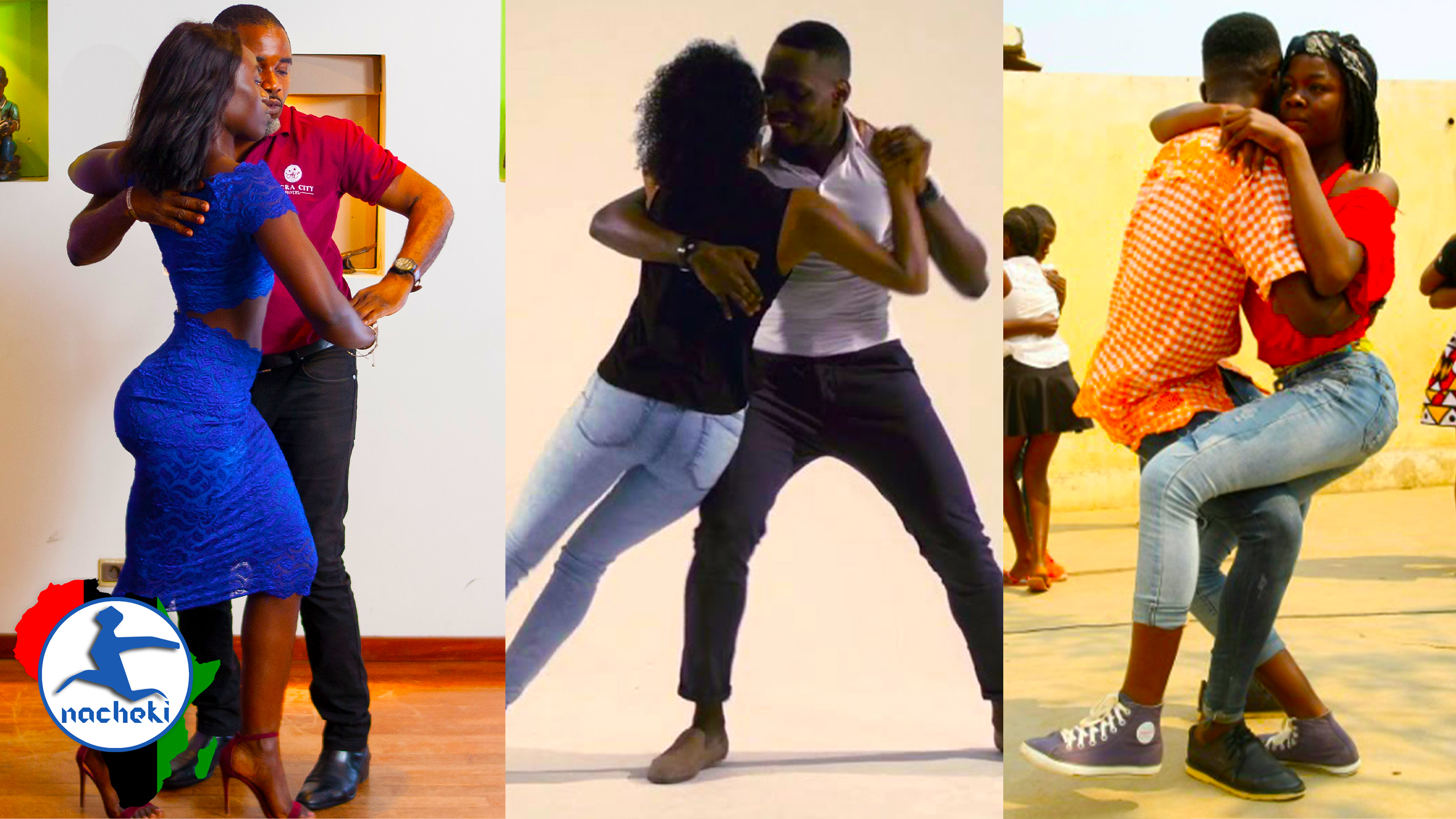 5 Seductive African Dances you Ought to Learn