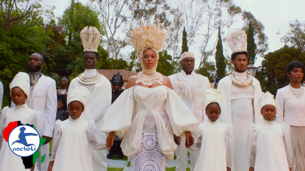 Beyoncé to Release Documentary Celebrating African Culture