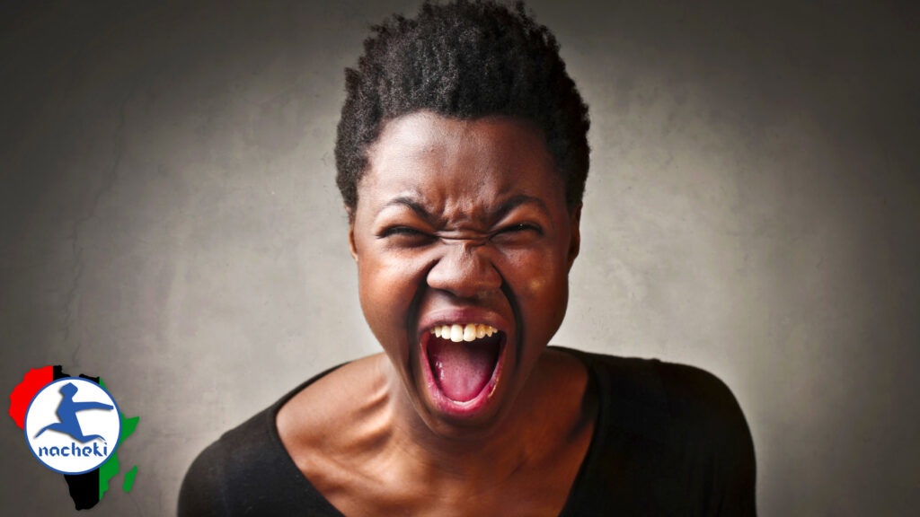 Unapologetic Speech Challenges Every African on the Planet with the Painful Reality we Face