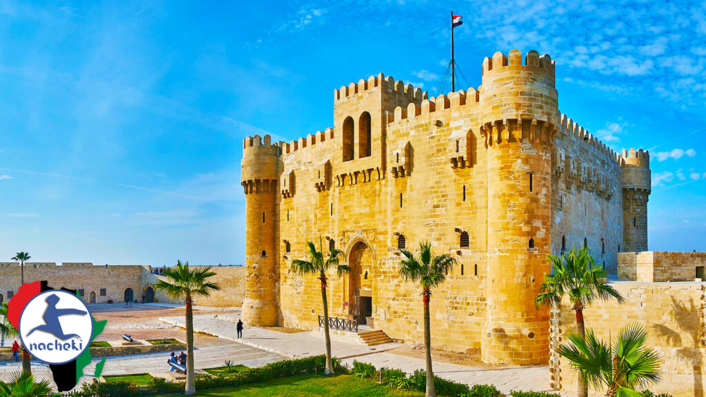 Top 10 Fascinating Castles in Africa You Should Know About