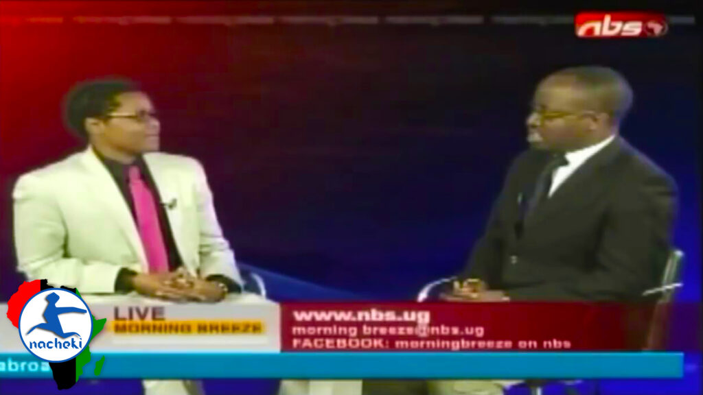 5 Hilarious African TV News Bloopers