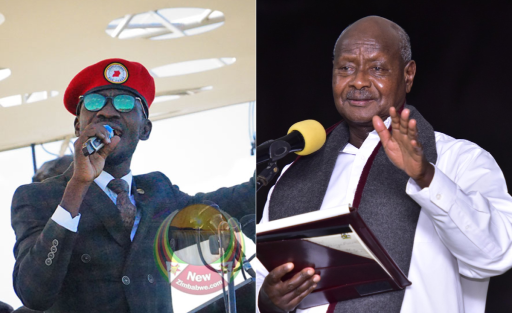 Bobi Wine Launches New Party for Uganda